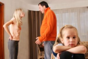 spousal abuse affects children