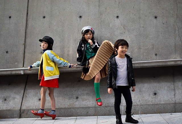 Kids wear online - Outfits for all age groups available at online stores