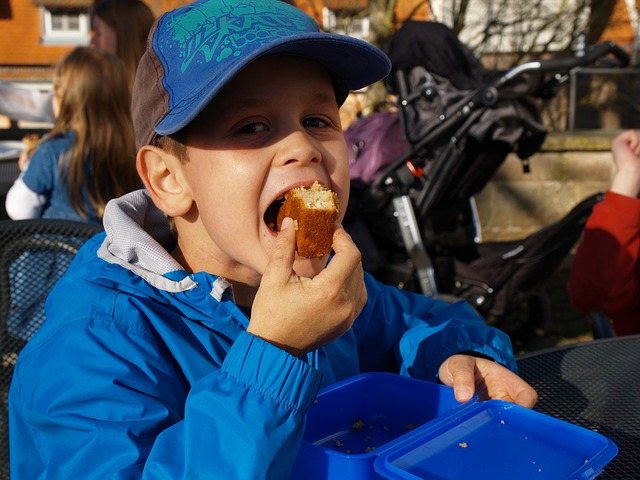 Disordered eating leaves children deficient of nutrition